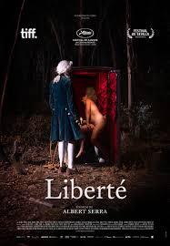 LIBERTÉ (La amoralidad ociosa)