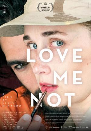 LOVE ME NOT (Predicando en el desierto)