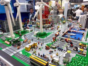 """Algunas reflexiones sobre """"Smart City Expo World Congress"""""""