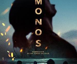MONOS (Encadenados a la nada)