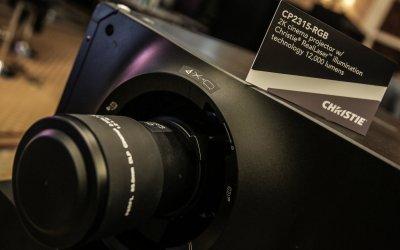 CCM Cinemas instala el primer proyector de cine RealLaser de Costa Rica