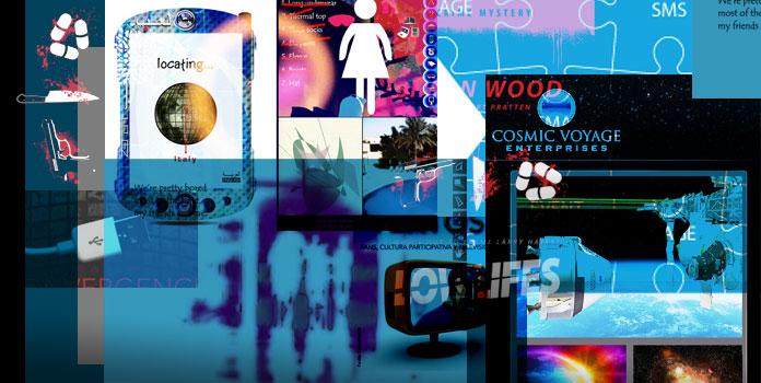 "Notas del ""Madrid Transmedia Living Lab"""