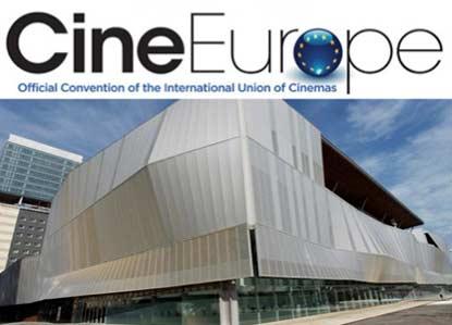 Cine Europa: Constatando el cambio de modelo