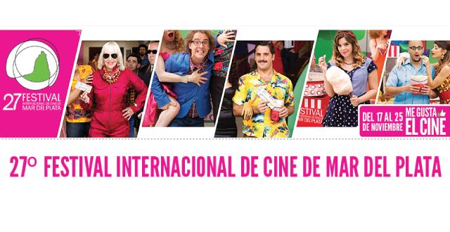 Mar del Plata: Crónica del 27ª Festival de Cine