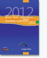 Panorama Audiovisual 2012: Un texto de referencia