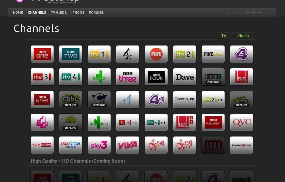 Europa declara ilegal el IPTV no autorizado