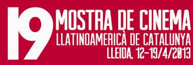 CINE LATINOAMERICANO EN LLEIDA:TODA LA PROGRAMACION