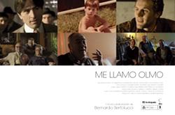 """""""Me llamo Olmo"""" en el Festival de Málaga"""