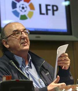 Twitter, LFP y Mediapro firman un acuerdo para llevar la Liga a todo el mundo