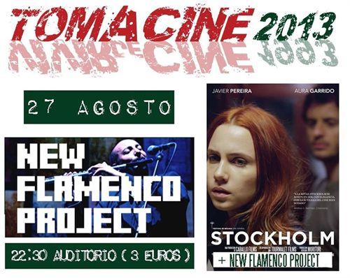 FESTIVAL TOMACINE-TOMATINA MUSIC & FILM FESTIVAL