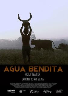 Amplia presencia española en el festival de cine de Costa Rica, paz con la tierra