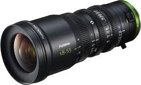 Fujifilm: Presentamos los nuevos objetivos para cine MK