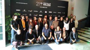 Mercado del Festival de Málaga: Admisión de proyectos iberoamericanos