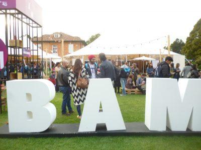 "BOGOTA AUDIOVISUAL MARKET  ""BAM"", España Invitado de honor""  Por: Jairo cruz silva, corresponsal."