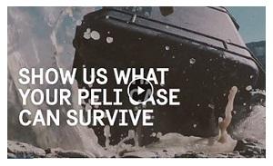 Peli presenta su primer concurso de vídeos #DesignedToSurvive