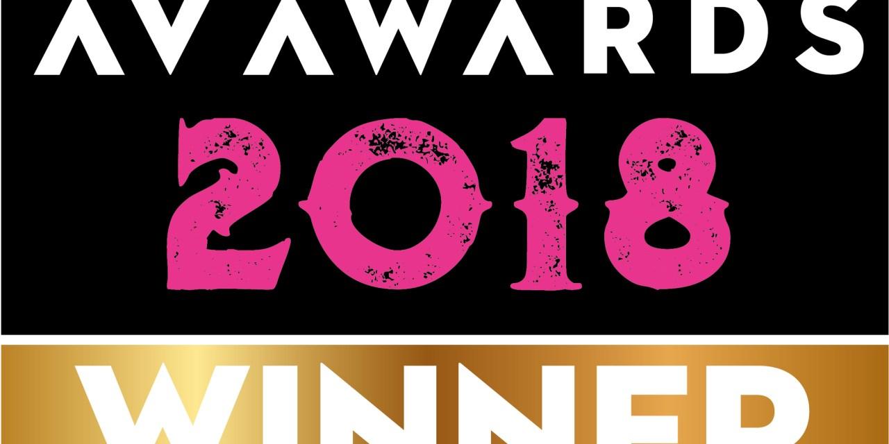 Christie gana el premio a la 'Empresa más influyente' en los 'AV Magazine Awards'