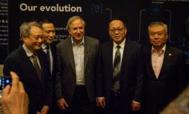 Huaxia Film se embarca en una asociación estratégica para asegurarse el liderazgo de la industria del cine, acelerando el desarrollo y la proyección de películas de formato avanzado