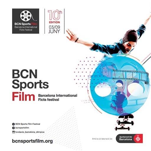 Festival de Cine Deportivo, en Barcelona