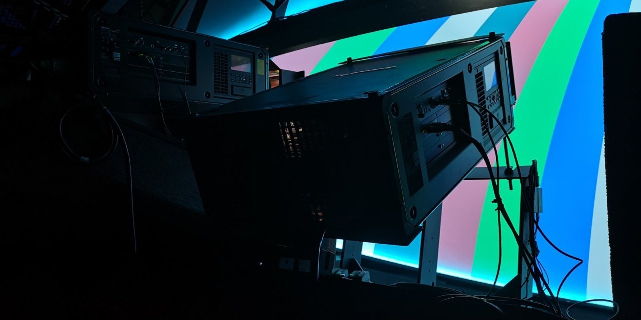 El planetario de Guadalajara elige la proyección de Christie Mirage para su domo 8K
