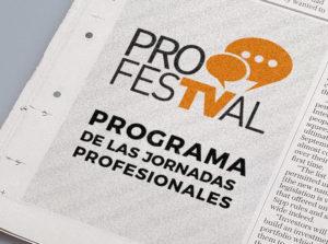 Jornadas para profesionales del AV en FesTVal de Vitoria-Gasteiz (Programa completo)