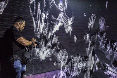 Christie, partner tecnológico del festival de luz Aura de Portugal