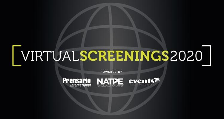 COVID19: El clásico LA Screenings 2020 se celebrará virtualmente este mayo