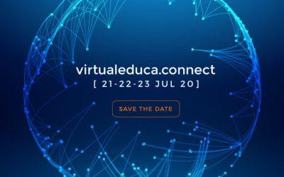 Virtual Educa Connect: Hacia un modelo híbrido de educación
