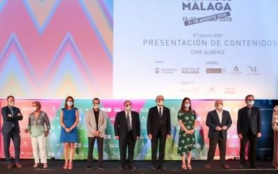 Del 21 al 30 de Agosto: Festival de Málaga