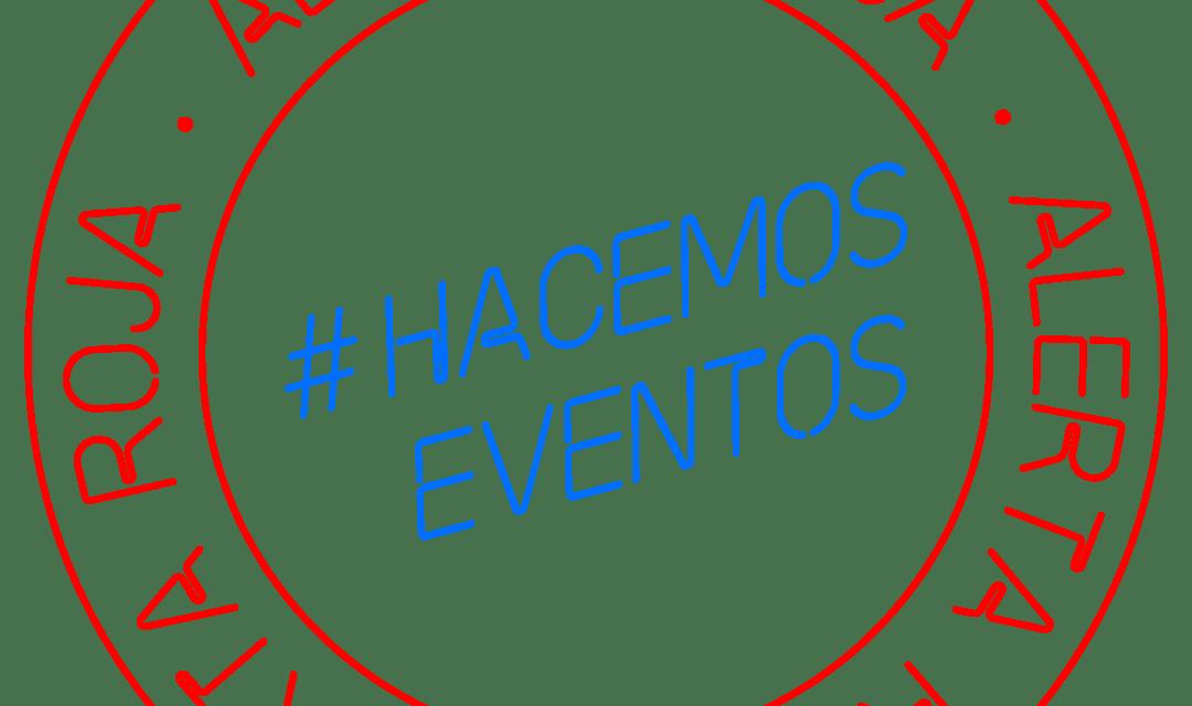 17-S: Movilización del Sector de Eventos y Espectáculos