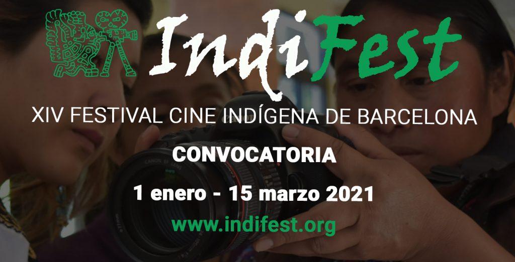 El festival IndiFest abre su convocatoria internacional a obras de ficción, documentales, animación y series televisivas