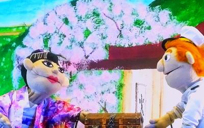Madama Butterfly: ópera adaptada a niños en teatro de marionetas