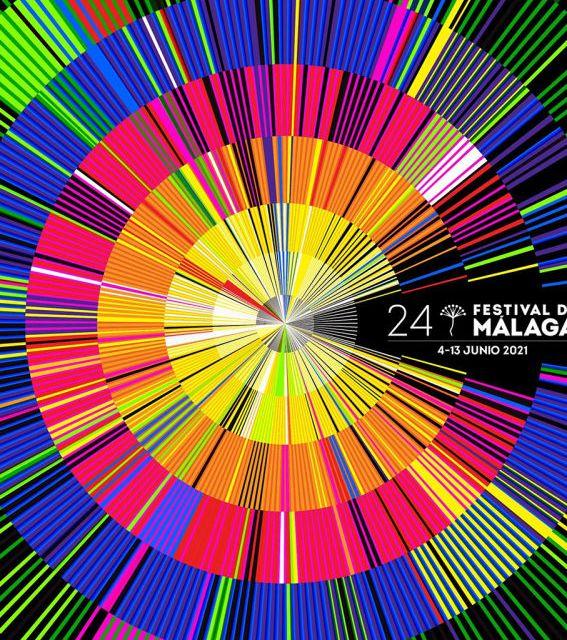 Presentación del cartel de la 24 edición del Festival de Málaga