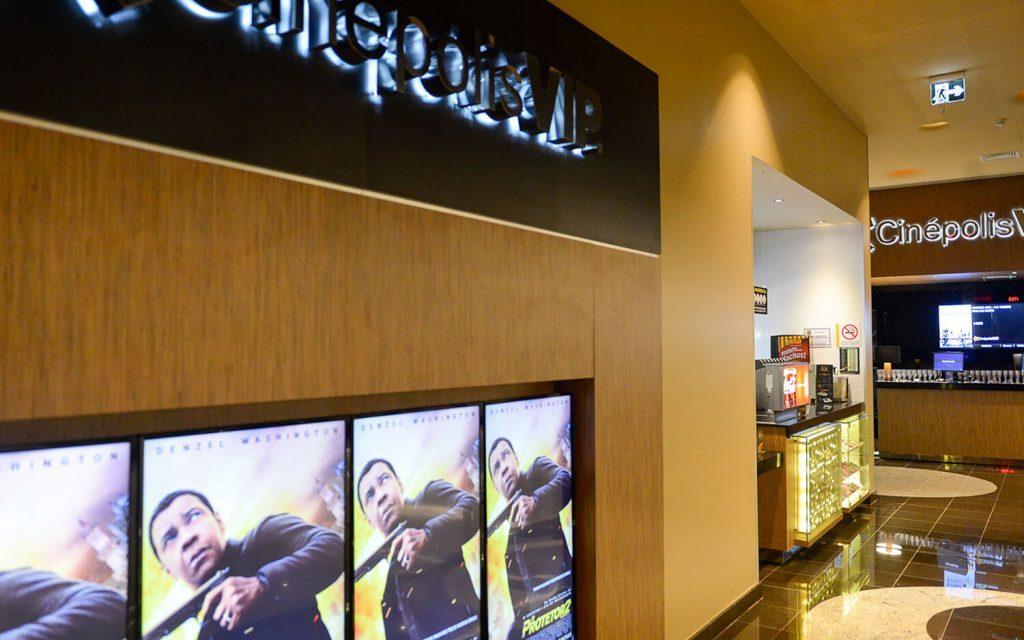 La cadena mexicana Cinépolis elige nsign.tv para gestionar la comunicación digital de sus salas de cine