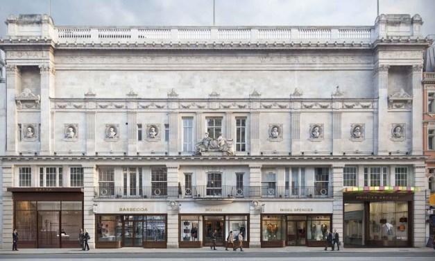 La tecnología Christie protagoniza la remodelación de la icónica sede de BAFTA