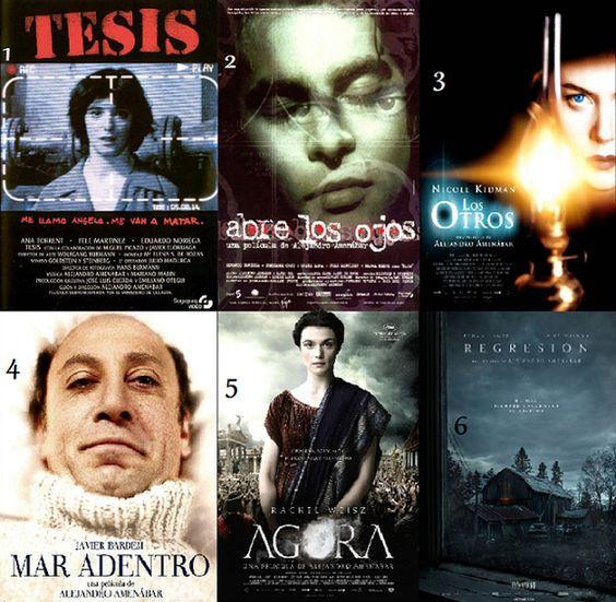 "3º día del festival de cine de málaga 2021 ""Premio malaga sur"" ALEJANDRO AMENÁBAR"