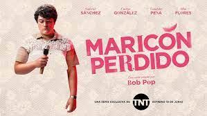 """FEstival de cine de málaga: Sección málaga première """"maricón perdido""""de bob pop"""