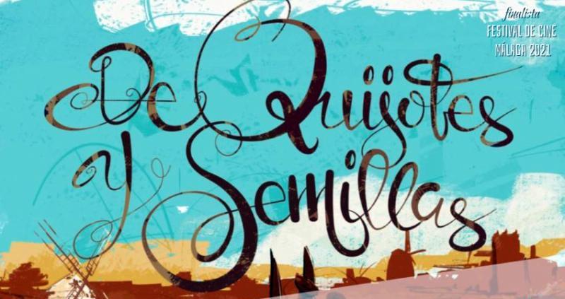 4º día festival de málaga «DE QUIJOTES Y SEMILLAS» DE PATXI URIZ