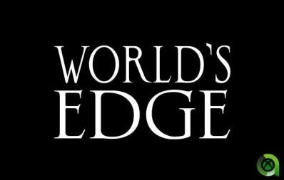 World's Edge estudio de desarrollo de Microsoft