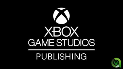 Xbox Game Studios Publishing estudio de desarrollo de Microsoft