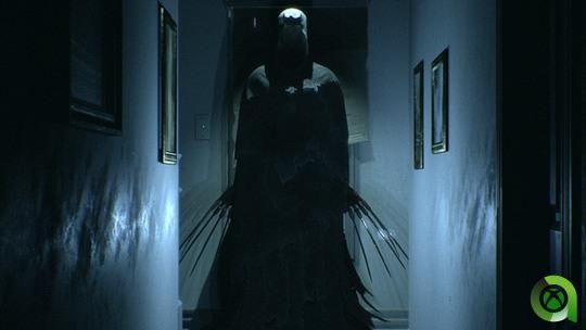 El juego de terror psicológico Visage se lanzará el 30 de octubre en Xbox One y PC