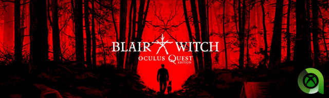 Portada Blair Witch VR