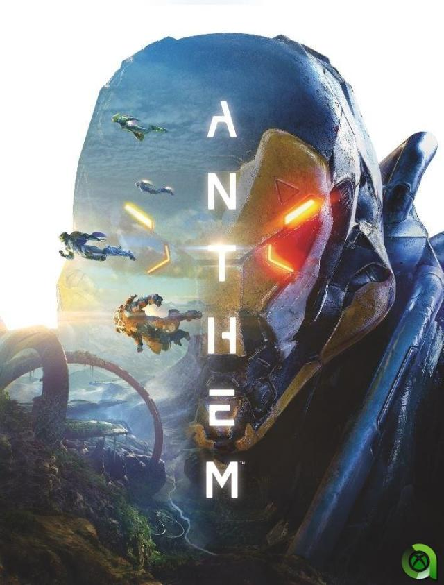 Areaxbox Anthem