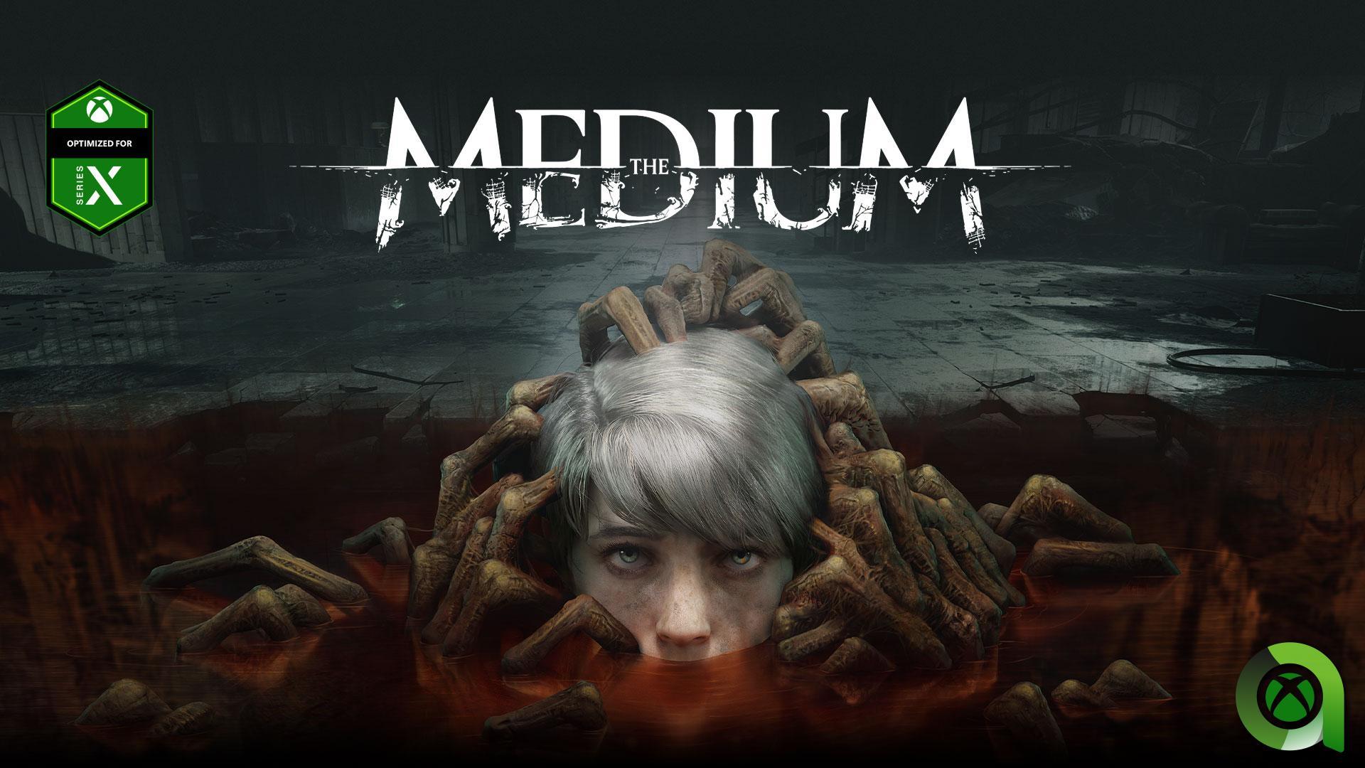 The medium Area xbox