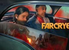 Far Cry 6 no contará con ray tracing en consola
