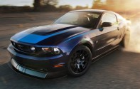2011 Mustang RTR Package
