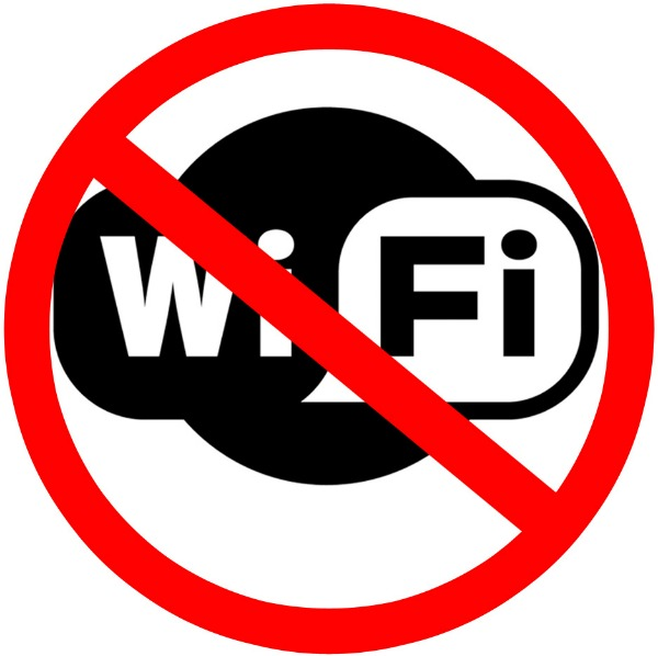 without wifi