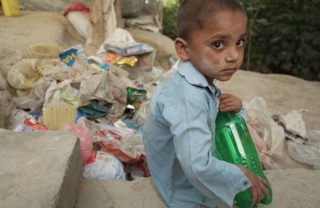 ONU: Número de crianças em trabalho infantil atinge recorde de 160 milhões no mundo