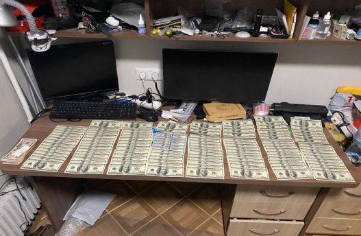 Ucrânia desmantela grupo hacker envolvido em roubo bilionário