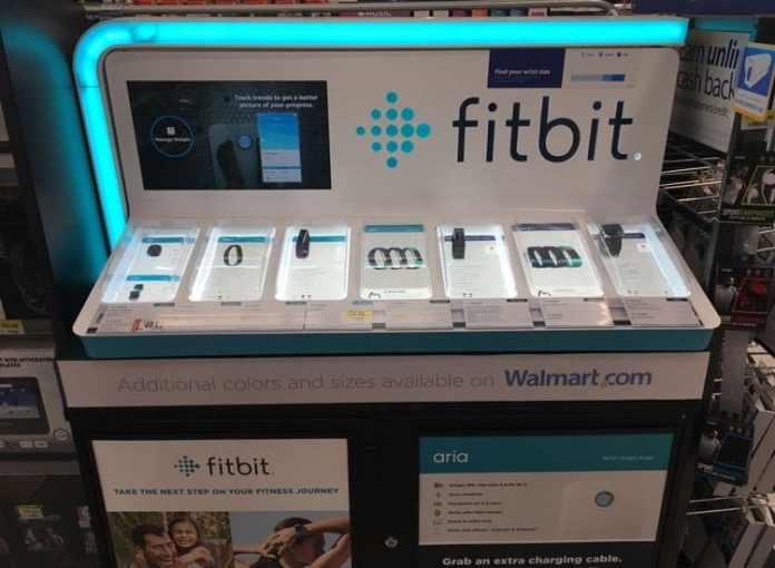 $100mn Fitbit stock manipulation