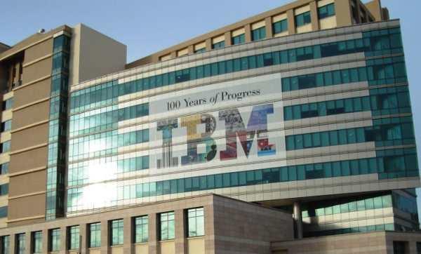 IBM-office